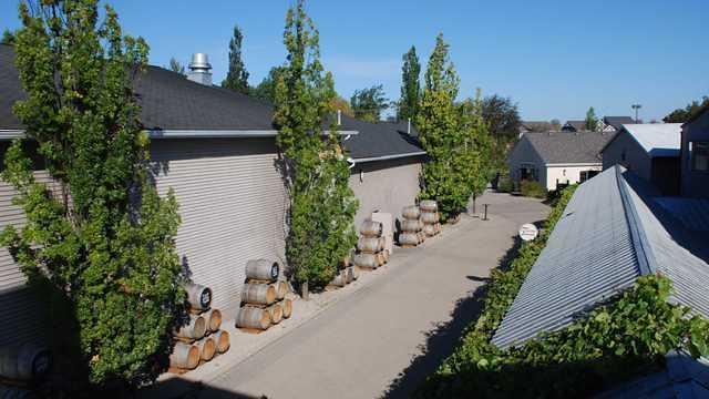 23 winery overview